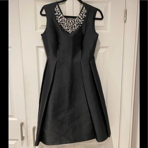 Kate Spade/Size 6/Black/Gorgeous Bling colar